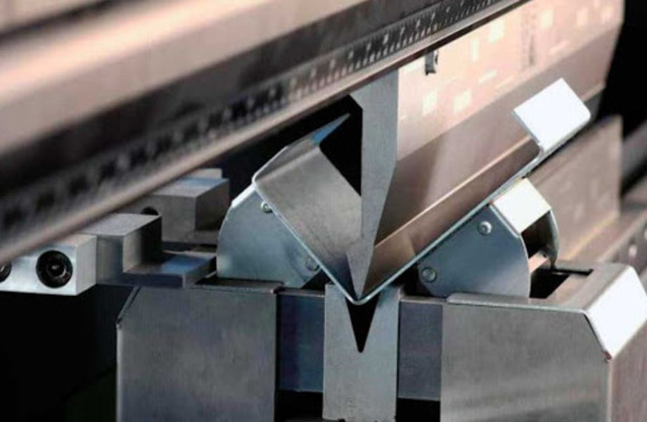 Металлообрабатывающее производство с долгосрочными контрактами на сбыт