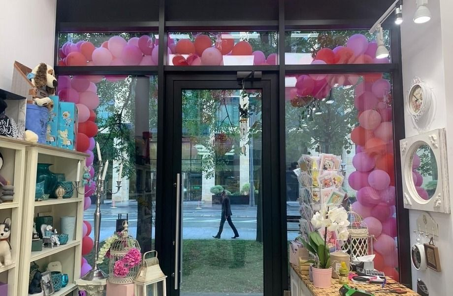 Салон цветов рядом с Депо с подтверждённой высокой прибылью