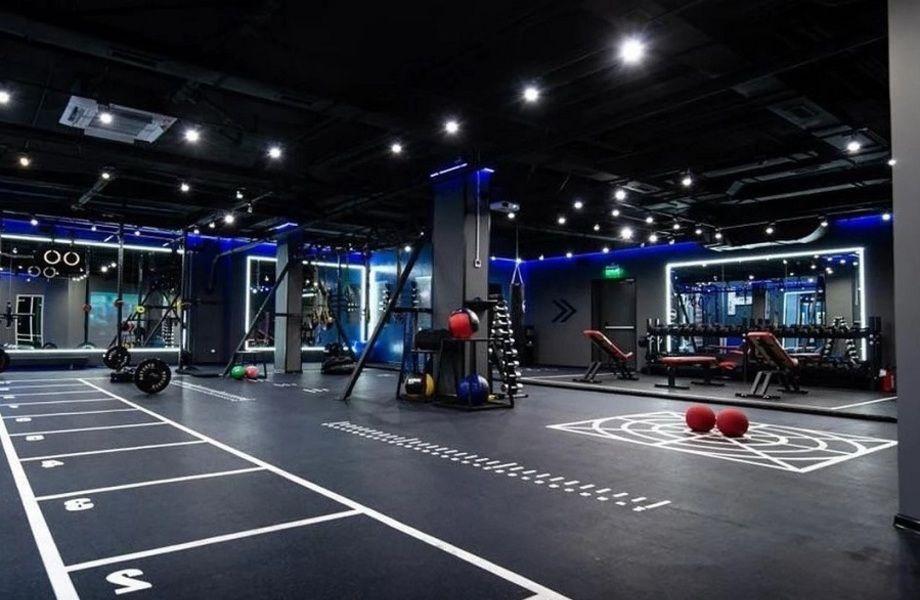Фитнес студия функционального тренинга в центре Москвы