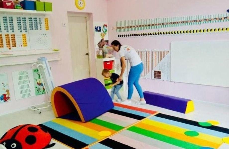 Детский развивающий центр на севере Москвы