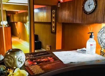Спа-салон тайского массажа на востоке Москвы