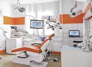 Действующая стоматологическая клиника в САО г. Москва