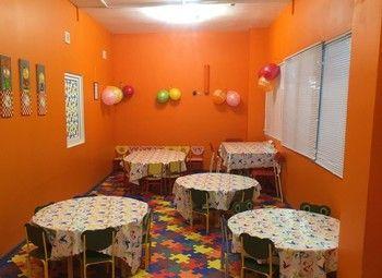 Детский сад в крупном городе-спутнике на юго-востоке Москвы