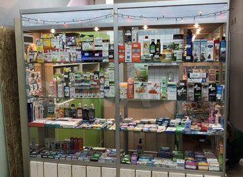 Продается аптечный пункт на севере Москвы с бессрочной лицензией.