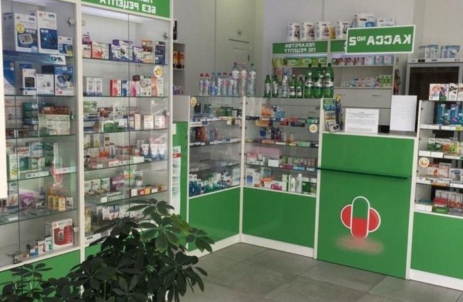 2 прибыльные аптеки на западе и севере Москвы