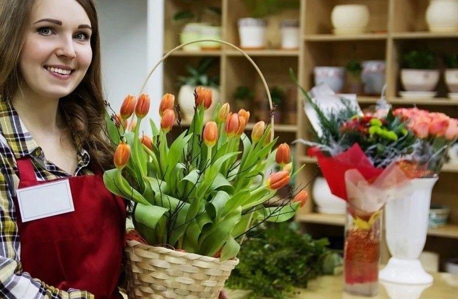 Салон цветов 24 часа рядом с метро Красносельская