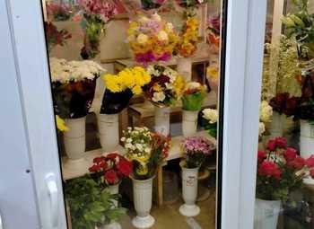 Цветочный магазин в Красносельском районе