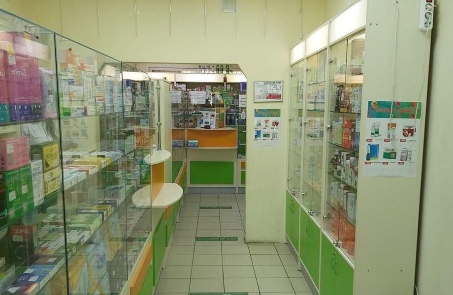 Прибыльная аптека на юге Москвы около метро