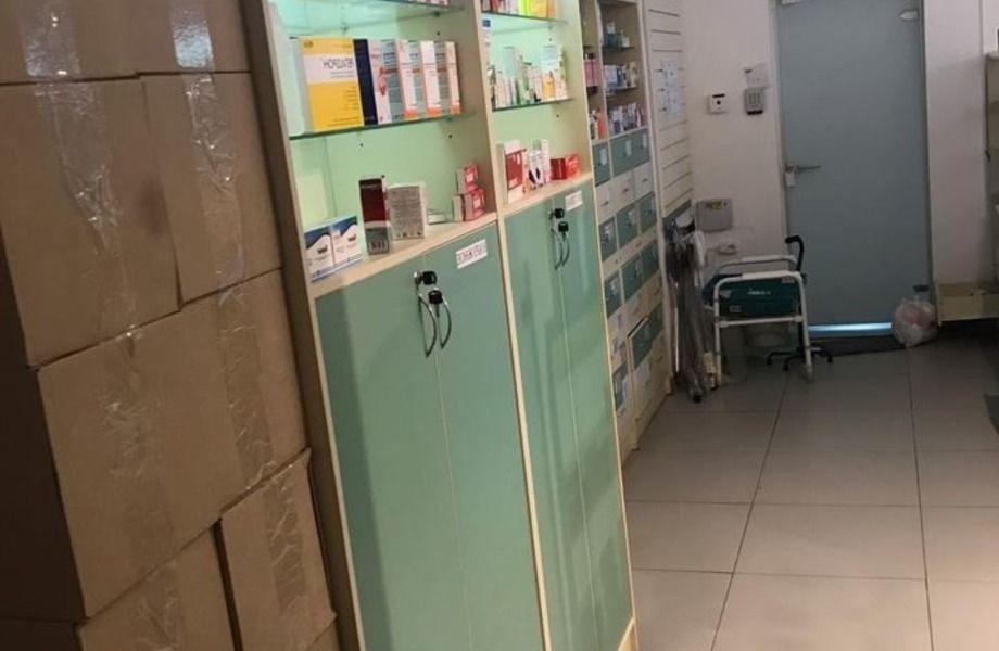 Прибыльная аптека рядом с метро Ленинский проспект в пределах ТТК.