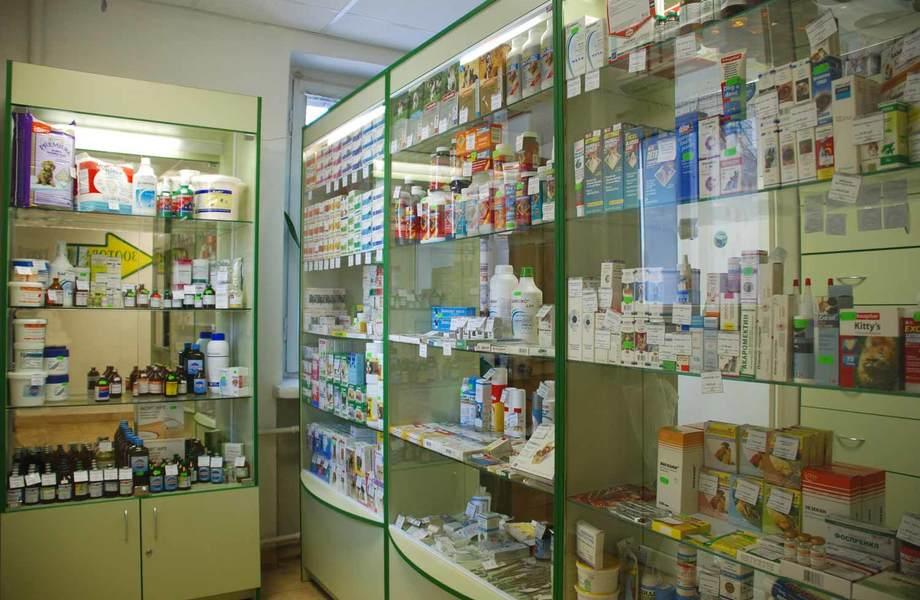 Прибыльная аптека (20 лет работы)