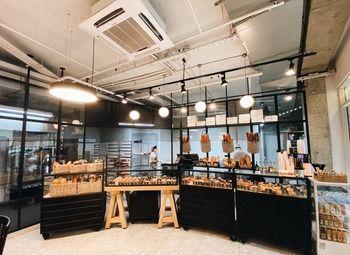 Действующая пекарня на метро Сокол с высокой подтверждённой прибылью