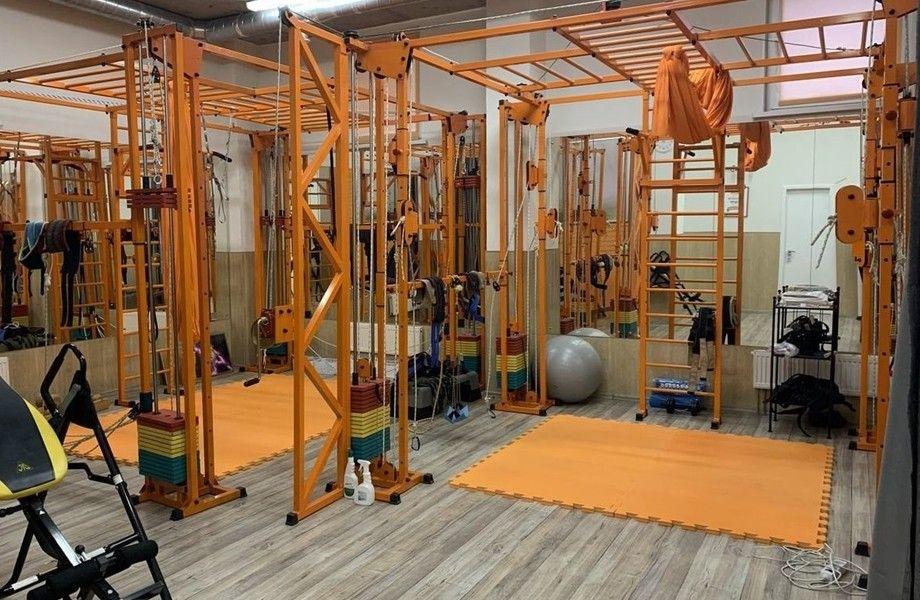Центр индивидуальных занятий на тренажерах ПравИло
