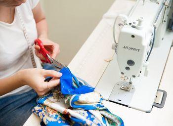 Ателье по ремонту одежды в Московском районе