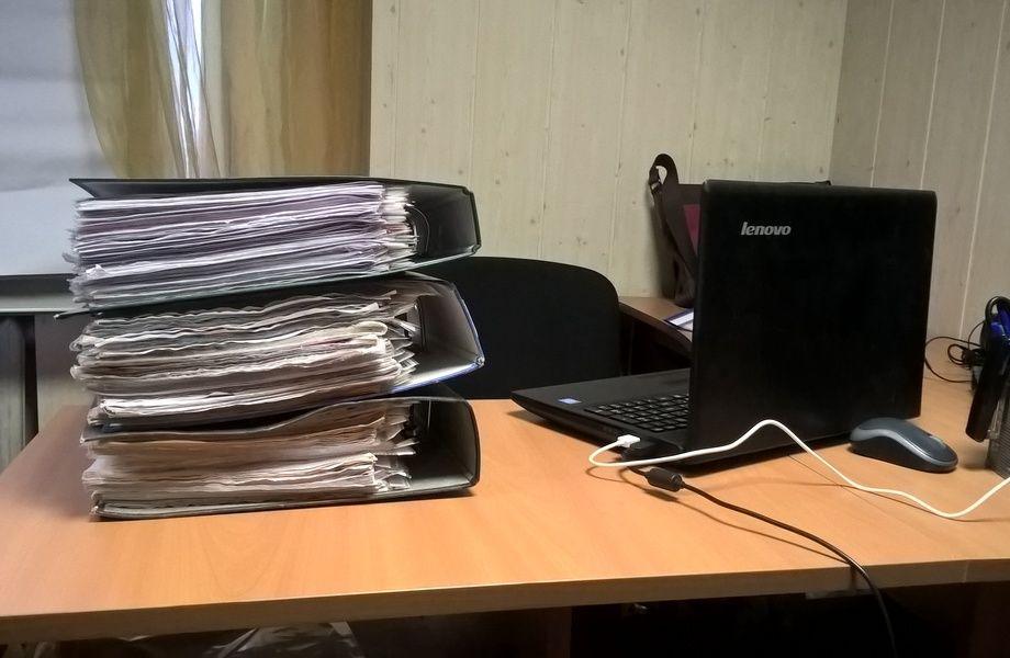Клининговая компания 4 года работы