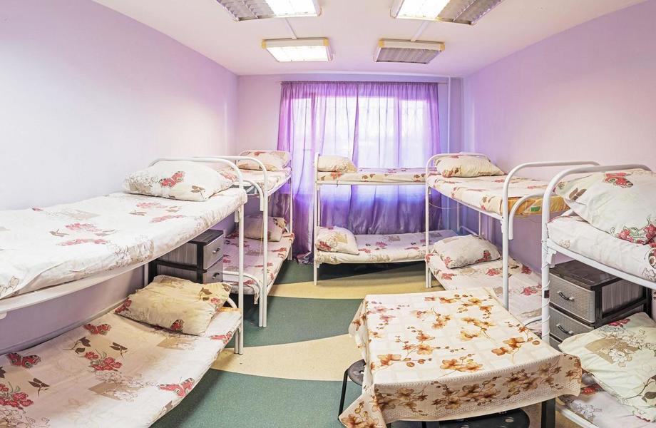 Прибыльный хостел рядом с метро на юге Москвы заполняемость 85%