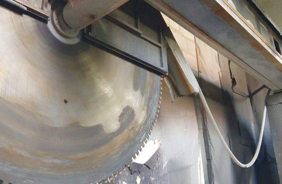 Производство гранитных изделий с возм. установки доп.производств