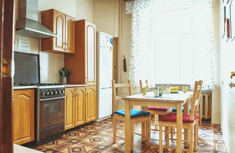 Хостел с отличным ремонтом на Звенигородской