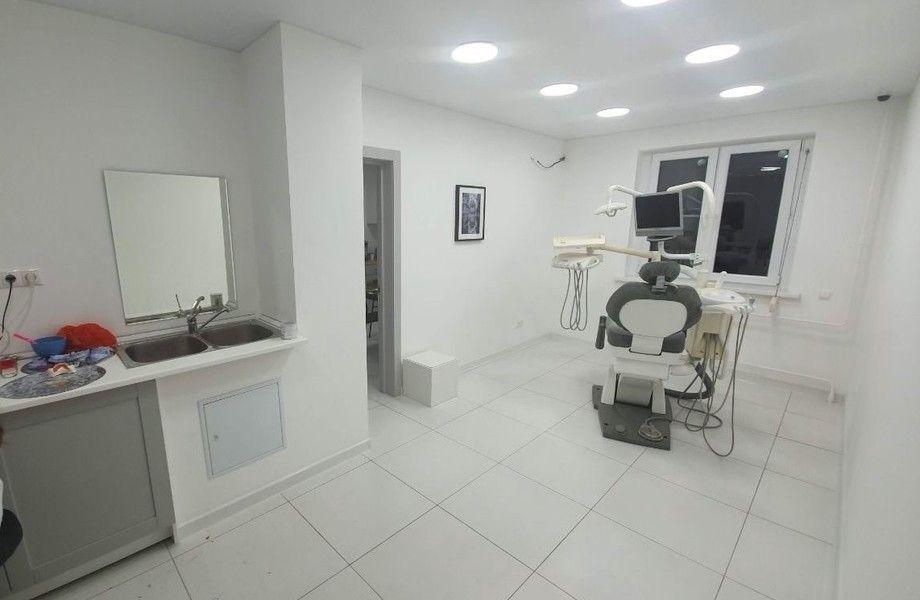 Современная стоматологическая клиника в ЮЗАО г. Москвы