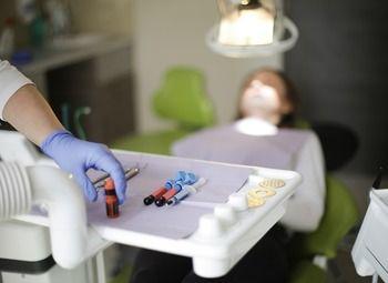 Действующая прибыльная стоматология в центре Москвы
