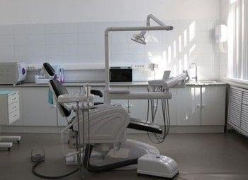 Стоматология на западе Москвы в густонаселенном спальном районе