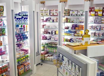 Аптека без конкурентов!