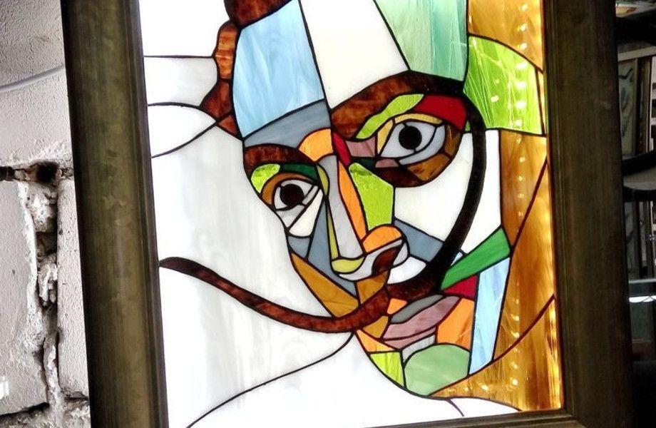 Уникальная мастерская по работе с эксклюзивным стеклом и витражами МСК