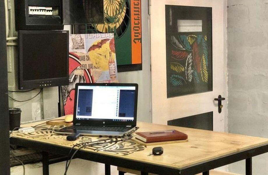 Производство световой рекламы, корпусной мебели, интерьерных украшений