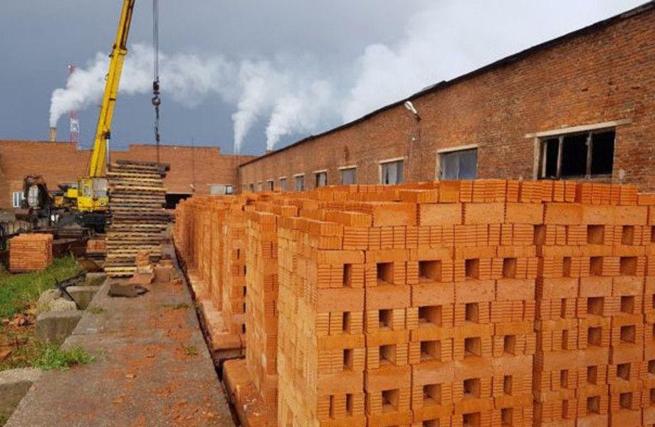 Партнерство! Действующий кирпичный завод в Калужской области с землей