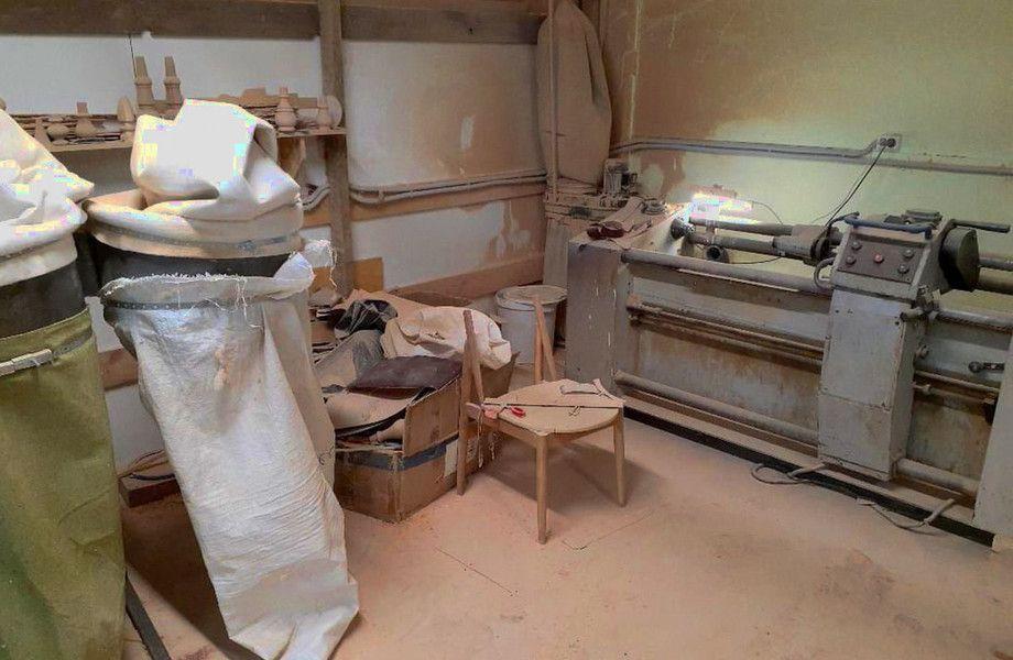 Конструирование и производство мягкой мебели