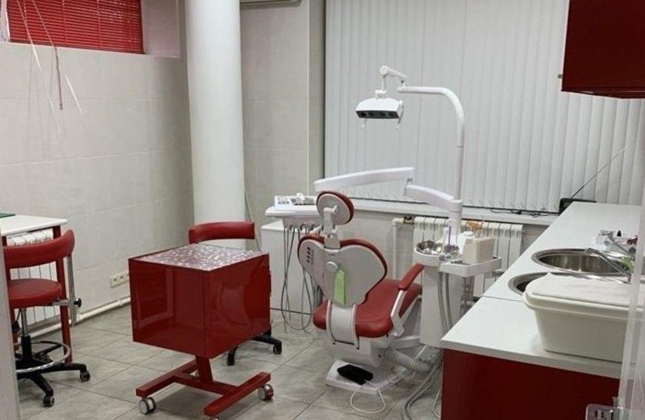 Небольшая стоматологическая клиника на Северо Западе Москвы