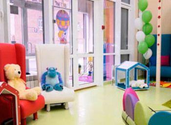 Детский сад в частном секторе