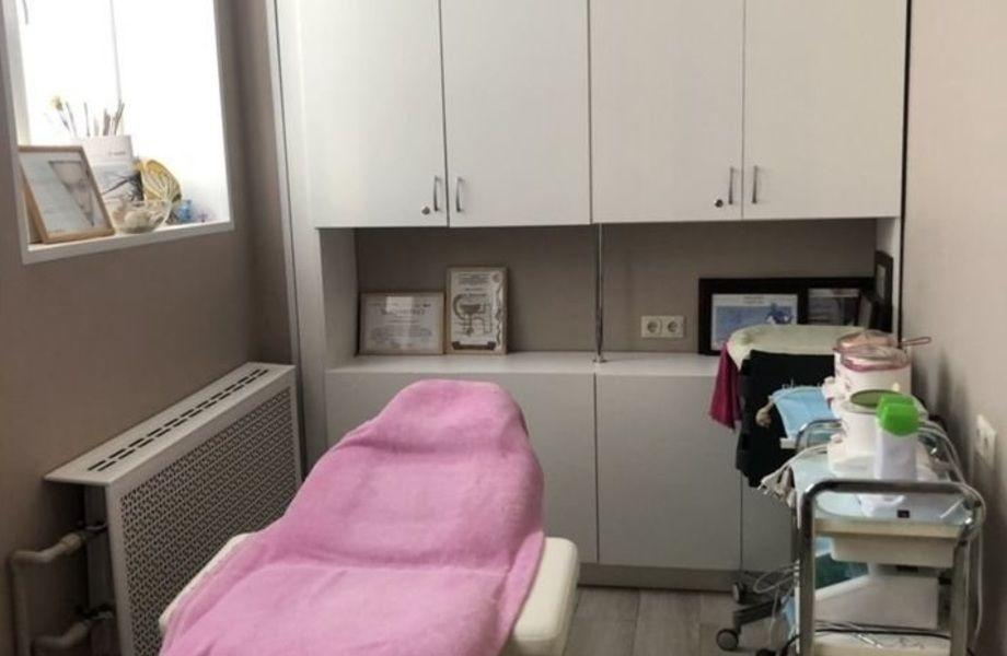 Салон красоты и косметологии с Медицинской лицензией
