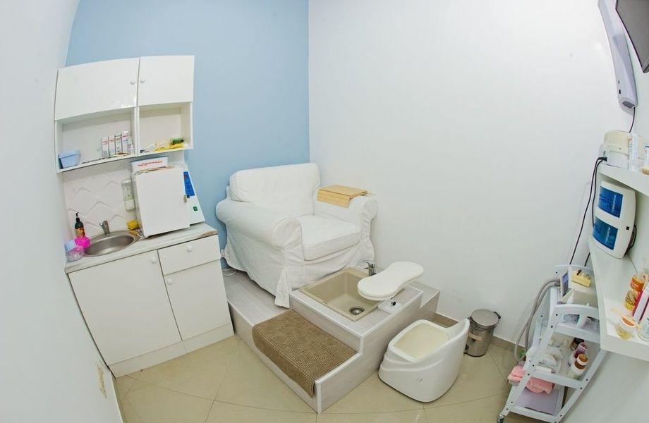 Салон красоты с медицинской лицензией в Долгопрудном