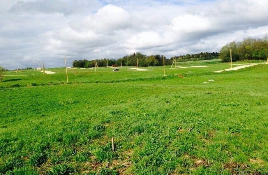 Земельный участок в собственность с автомойкой
