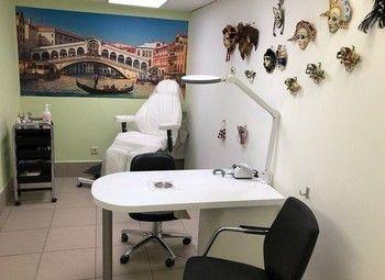 Студия маникюра по цене оборудования