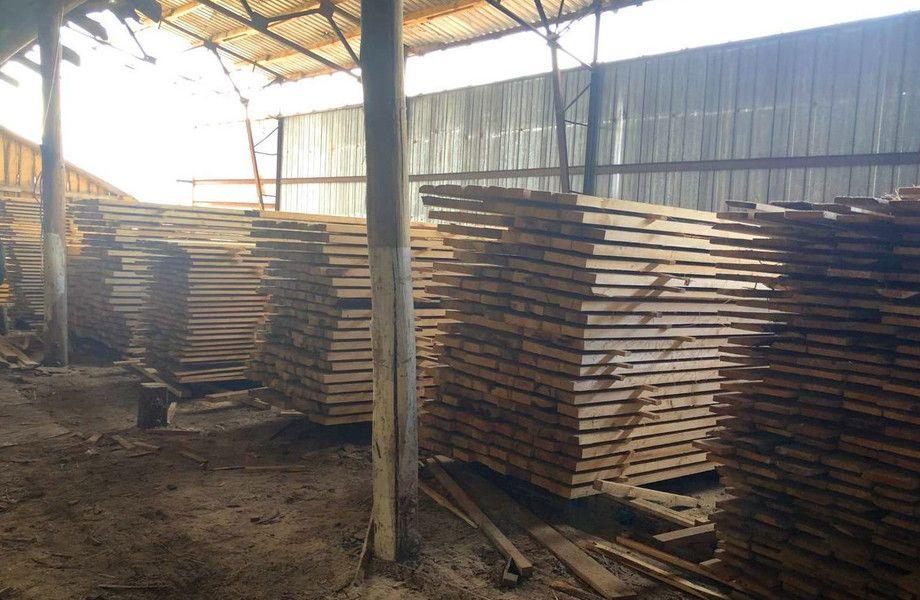 Переработка древесины в тульской области