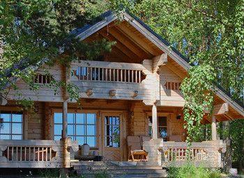 Бизнес по продаже домов в элитных поселках
