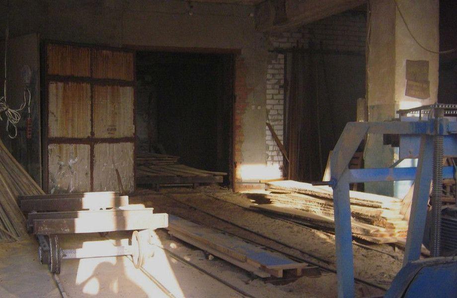 СУПЕРДИСКОНТ предложение. Мебельно-столярное производство с землей.
