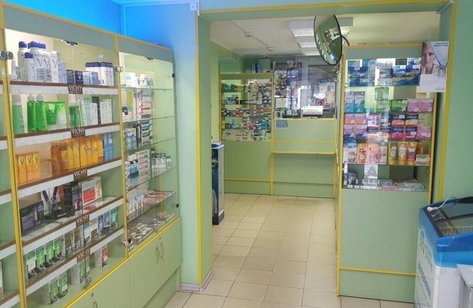 Аптека с подтвержденной прибылью (5 лет работы)