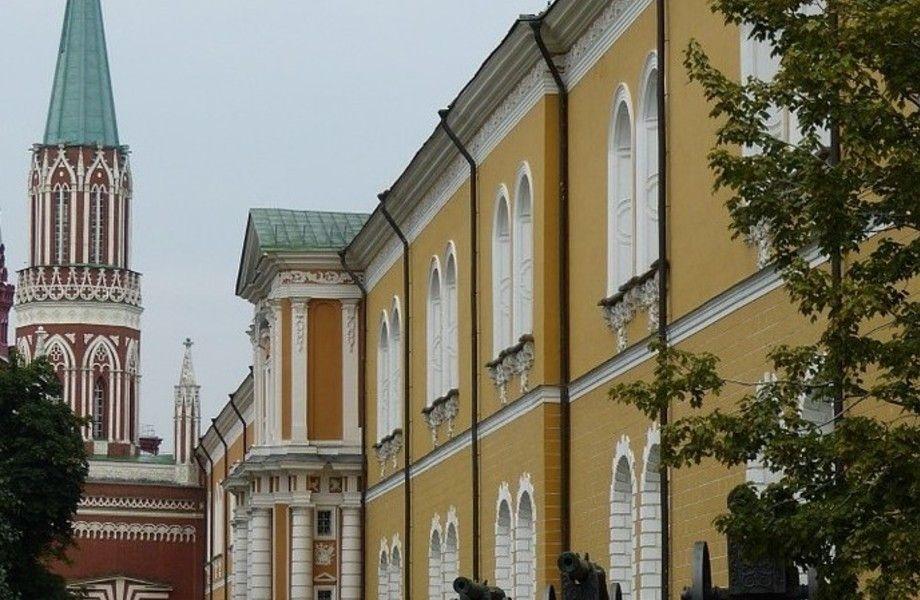 Мини отель люкс класса в историческом центре Москвы