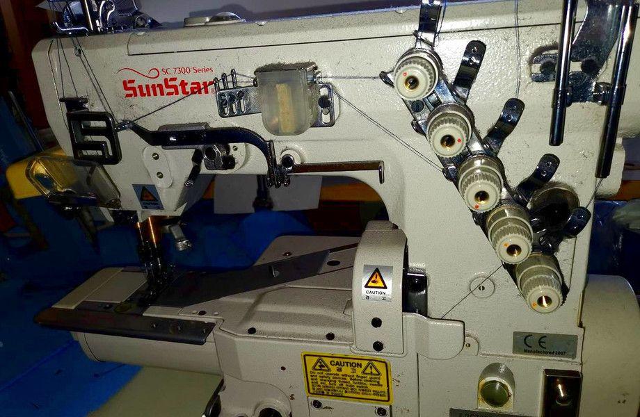 Швейное производство со своей торговой маркой и отлаженным сбытом