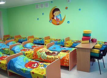Детский сад с отличной локацией