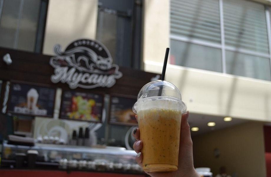 Кофейня в бизнес центре с хорошей прибылью