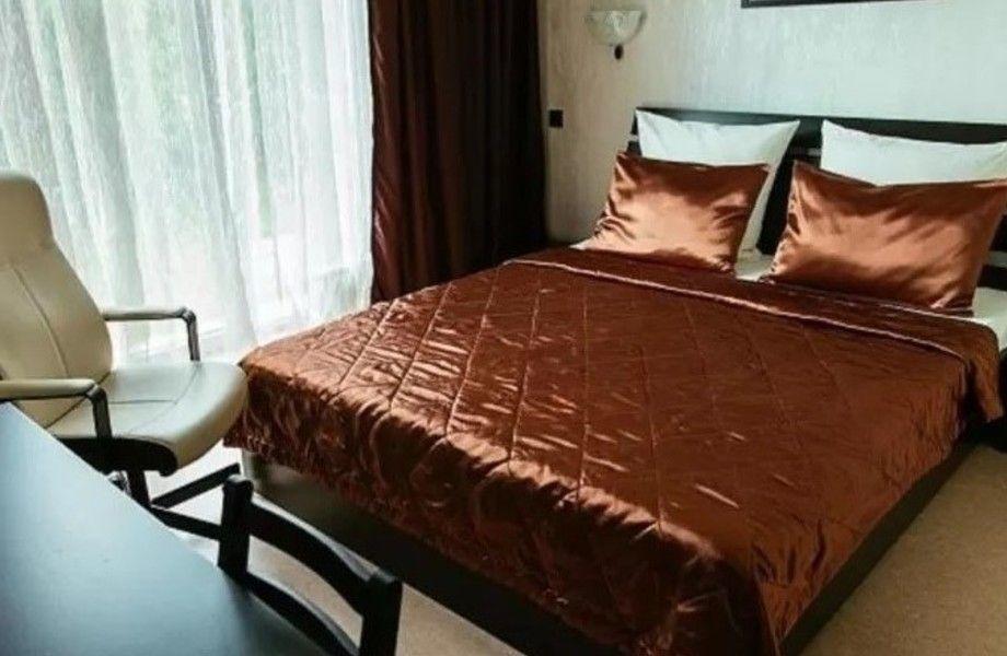 Мини отель в Останкино рядом с ВВЦ в тихом районе