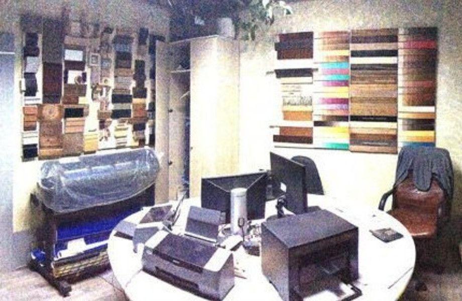 Уникальное производство дизайнерской мебели и предметов интерьера