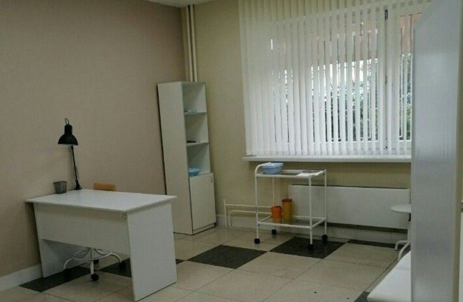 Медицинский центр с бессрочной лицензией в новом престижном районе