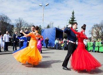 Федеральная франчайзинговая сеть event-агенств с головным офисом в СПб