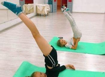 Школа танцев и фитнеса с большой клиентской базой