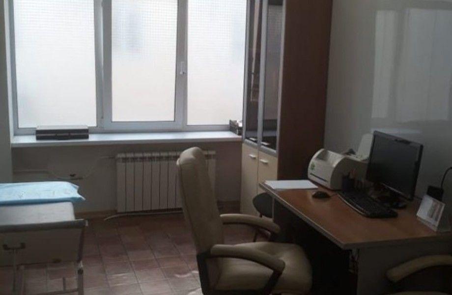 Медицинский центр-лаборатория в самом центре Москвы