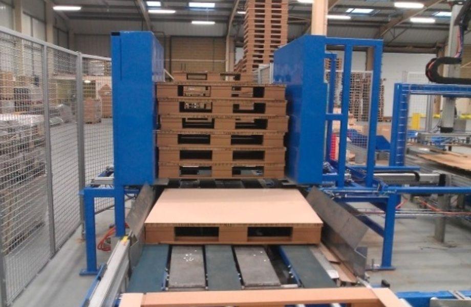 Производство деревянной тары / Прибыль 200 000